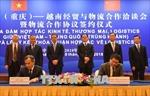 Đẩy mạnh hợp tác kinh tế, thương mại và logistics Việt - Trung