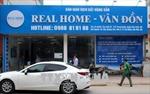 Thị trường bất động sản ở Vân Đồn 'hạ nhiệt' sau lệnh tạm dừng chuyển đổi