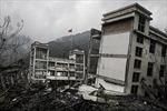Ám ảnh 'thị trấn ma' tại Tứ Xuyên 10 năm sau thảm họa động đất