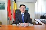 Tăng cường dự án hợp tác vùng Wallonie–Bruxelles với Việt Nam