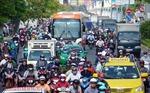 Hơn 90% số ngày Hà Nội có mức ô nhiễm không khí vượt tiêu chuẩn của WHO