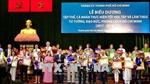 TP Hồ Chí Minh biểu dương các điển hình tiên tiến năm 2017 - 2018