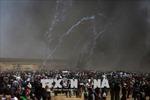 Nga tuyên bố sẵn sàng chủ trì cuộc gặp thượng đỉnh Palestine-Israel