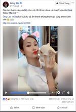 Kwai – Ứng dụng quay video được yêu thích bởi những người nổi tiếng
