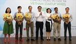 Phát động cuộc thi khởi nghiệp Vietnam Startup Wheel 2008
