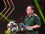 Kênh Truyền hình Quốc phòng Việt Nam kỷ niệm 5 năm phát sóng