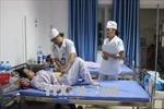 Sau liên hoan cuối khóa, hơn 80 sinh viên nhập viện nghi ngộ độc thực phẩm