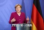 Thủ tướng Đức bảo vệ kế hoạch tăng chi tiêu quốc phòng