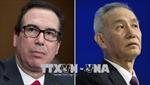 Mỹ - Trung bắt đầu vòng đàm phán thứ hai về thương mại