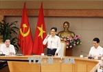 Đề án 'Phát triển hệ tri thức Việt số hóa' cần sự tham gia toàn xã hội