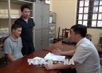Hung thủ vụ giết hai người ở Hưng Yên đã ra đầu thú