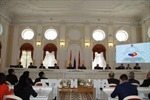 Kỷ niệm 95 năm ngày Chủ tịch Hồ Chí Minh lần đầu đến Nga