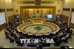 Các nước Arab họp khẩn về quyết định dời Đại sứ quán Mỹ tới Jerusalem