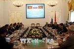 Tăng cường hợp tác giữa TP Hồ Chí Minh - St. Petersburg, Nga