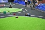 Đội Đại học Công nghệ vô địch cuộc đua xe tự hành