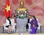 Quan hệ tốt đẹp giữa Đoàn TNCS Hồ Chí Minh và Đoàn TNCS Cuba ngày càng được củng cố