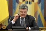 Ukraine mở rộng trừng phạt, gây căng thẳng với Nga