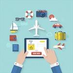 Công nghệ tác động lớn đến hoạt động du lịch