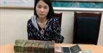 Quảng Ninh bắt giữ đối tượng xách tay gần 600 triệu đồng