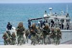 Mỹ và Philippines tăng cường chia sẻ thông tin chống khủng bố
