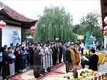 Người Việt tại Ukraine tưởng nhớ anh hùng đã hy sinh vì chủ quyền biển đảo Tổ quốc