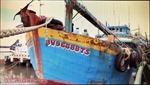 Bộ Tư lệnh Vùng Cảnh sát 3 tạm giữ hai tàu chở dầu DO trái phép