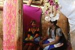 Tục  cưới cổ truyền của người Raglai