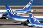 Nhật Bản: Sơ tán khẩn hành khách trên máy bay của hãng hàng không ANA