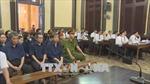 Vụ Ngân hàng Đại Tín: Không chấp nhận băng ghi âm của Hứa Thị Phấn