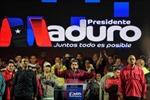 Tổng thống Maduro trước thách thức của nhiệm kỳ mới