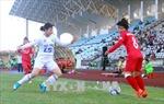 Khai mạc Giải bóng đá nữ vô địch quốc gia  - Cup Thái Sơn Bắc 2018