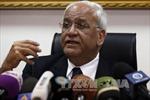 Palestine kêu gọi khối Arab cắt quan hệ với các nước chuyển đại sứ quán
