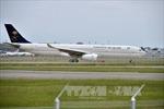 Saudi Arabia: Một máy bay hạ cánh khẩn cấp, hơn 50 người bị thương
