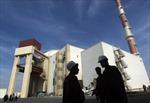 Hội nghị quyết định tương lai thỏa thuận hạt nhân Iran