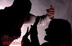 Giết vợ mang bầu do mâu thuẫn