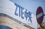 Tổng thống Mỹ khẳng định chưa có thỏa thuận về gỡ bỏ lệnh cấm đối với ZTE