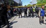 Indonesia họp bàn thành lập lực lượng đặc biệt chống khủng bố của quân đội