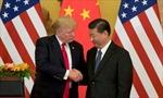 Chuyên gia: Trung Quốc đang trong cuộc chơi dài hơi với Mỹ