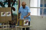Quan sát viên quốc tế khẳng định cuộc bầu cử ở Venezuela minh bạch