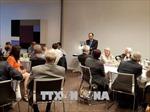 Việt Nam tổ chức xúc tiến thương mại, đầu tư tại Pháp