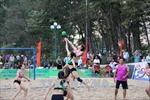 Bế mạc Giải vô địch Bóng ném bãi biển toàn quốc năm 2018