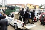 Hàng chục hành khách bị bắt cóc tại Tây Bắc Nigeria