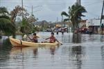 Các cơn bão gây thiệt hại lớn cho ngành du lịch vùng Caribe
