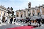 EC cảnh báo bất ổn tài chính ở Italy có thể lan sang toàn Eurozone