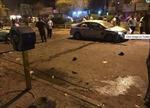 Đánh bom liều chết tại thủ đô Baghdad,19 người thương vong