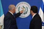 Liên đoàn Arab cắt đứt quan hệ với Guatemala