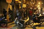 TP Hồ Chí Minh đề nghị công nhận liệt sĩ cho hai 'hiệp sĩ'