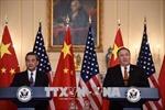 Phản ứng của Trung Quốc về việc Mỹ rút lại lời mời tham gia RIMPAC 2018