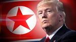 Hứa quá lời, Tổng thống Trump tiến thoái lưỡng nan với Triều Tiên