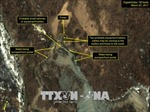 Hơn 5 giờ dỡ bỏ bãi thử hạt nhân Punggye-ri